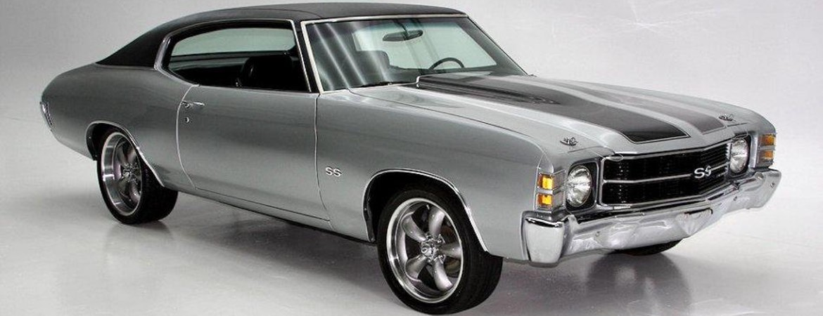 Classic Muscle Cars >> Muscle Car History List Of Classic American Muscle Cars