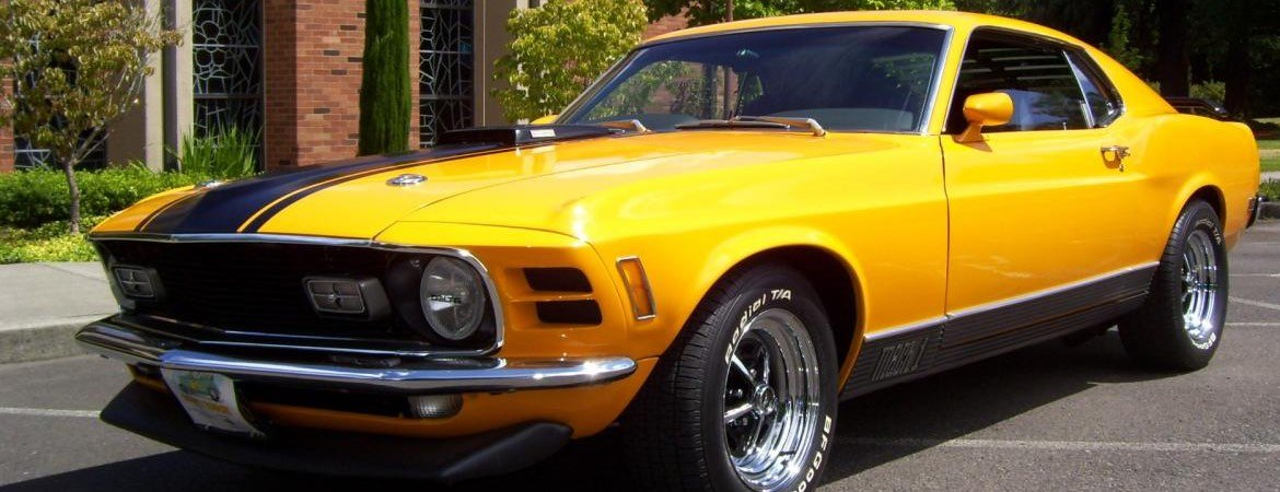 List Of Muscle Cars >> Muscle Car History List Of Classic American Muscle Cars