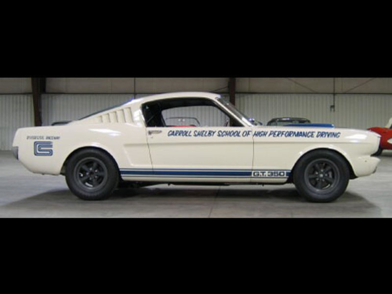 Classic Mustangs for Sale: Mustang Shelbys, Convertibles, GTs, etc!