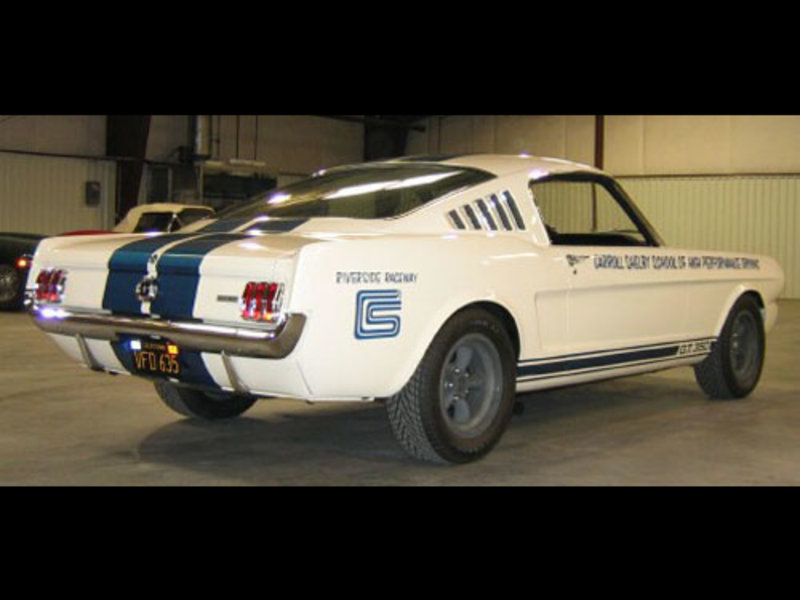 1965 Ford Shelby for Sale Image 6