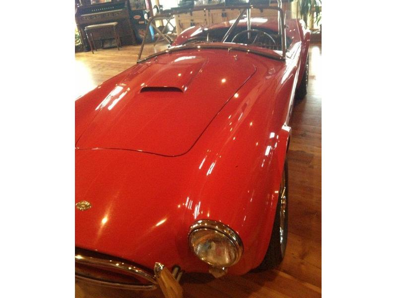 1962 Shelby CSX 2000 for Sale Image 2