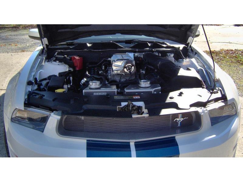 2011 Shelby GT350 for Sale Image 3