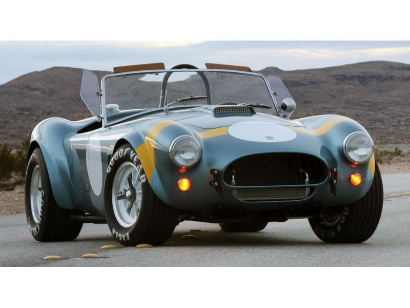 1964 Shelby CSX 7000 for Sale Image 2