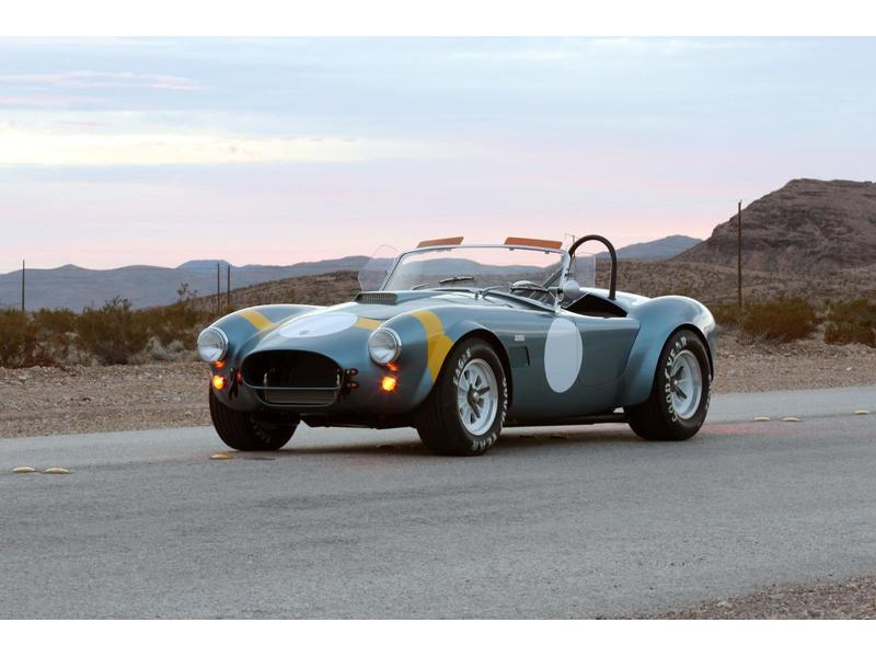 1964 Shelby CSX 7000 for Sale