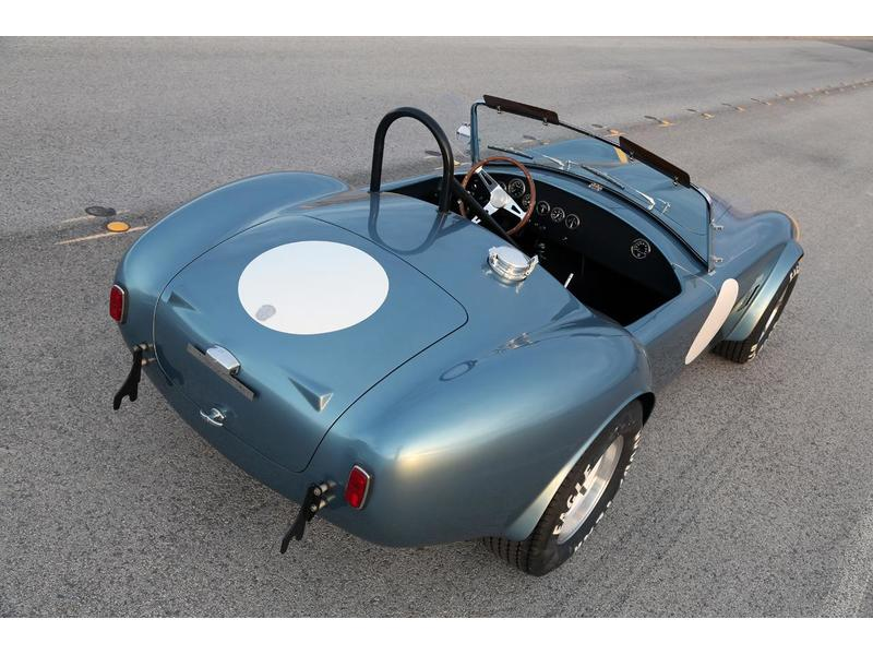 1964 Shelby CSX 7000 for Sale Image 3