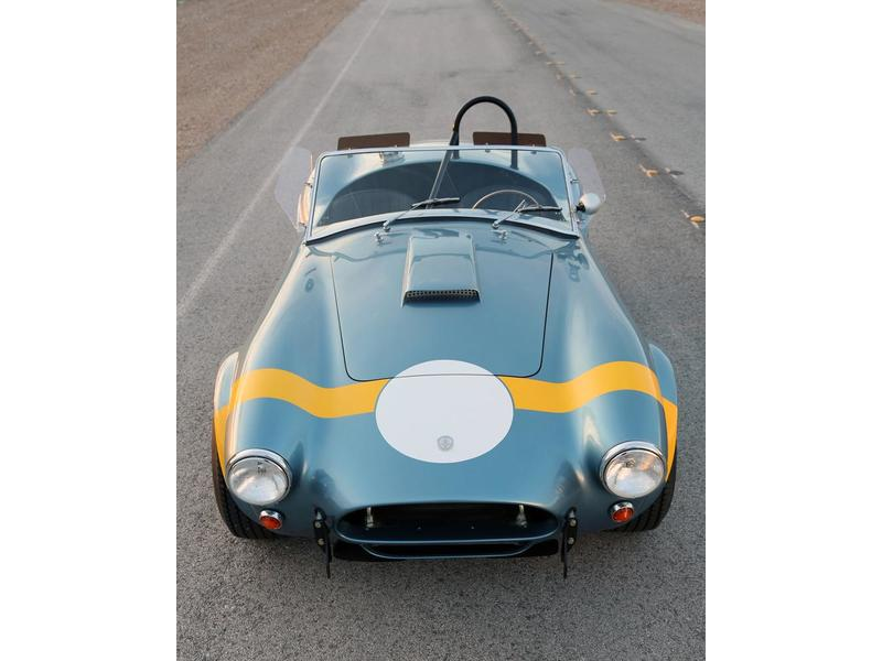 1964 Shelby CSX 7000 for Sale Image 4