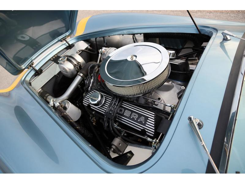 1964 Shelby CSX 7000 for Sale Image 7