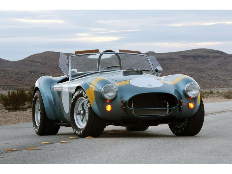 1964 Shelby CSX 7000 for Sale Image 11