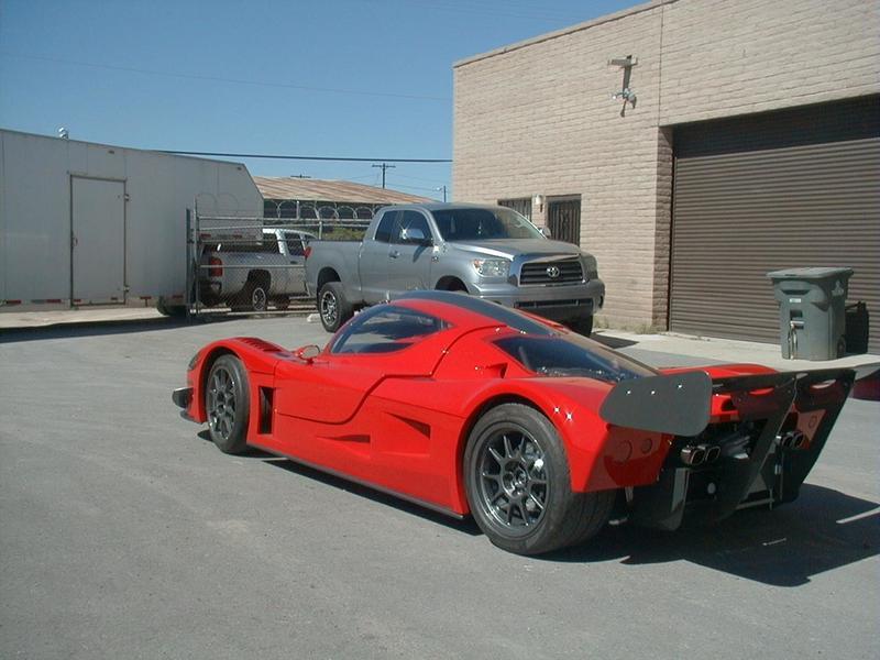 2014 Superlite Cars Superlite SLC for Sale Image 2