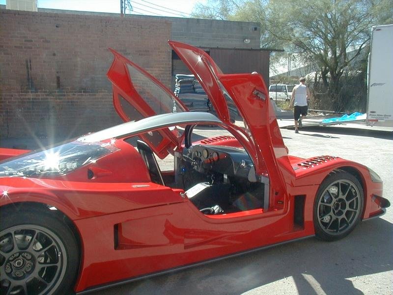 Slc Kit Car >> 2014 Superlite Coupe Recently Completed Only 14 Miles On