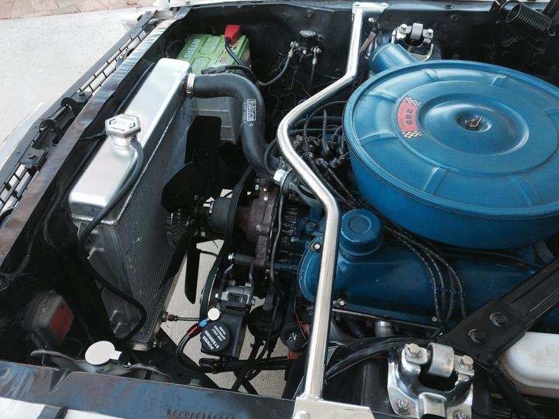 1966 Ford Mustang for Sale Image 15