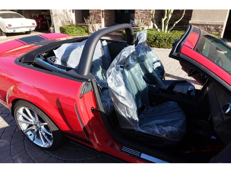 2007 Shelby GT500 for Sale Image 19