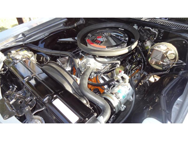 970 chevy chevelle ss 396 fully restored a repeated show