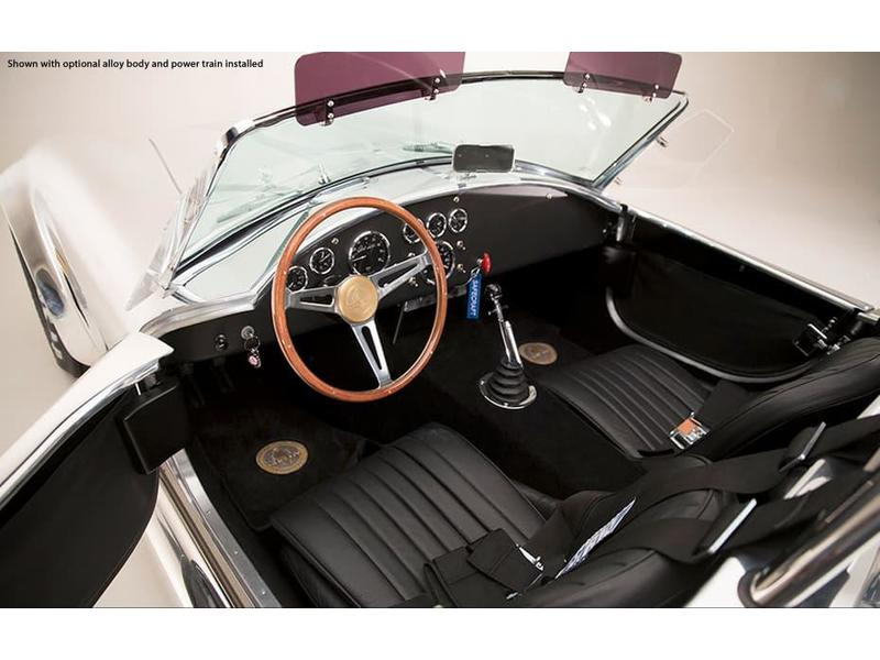 1965 Shelby CSX 4000 for Sale Image 6