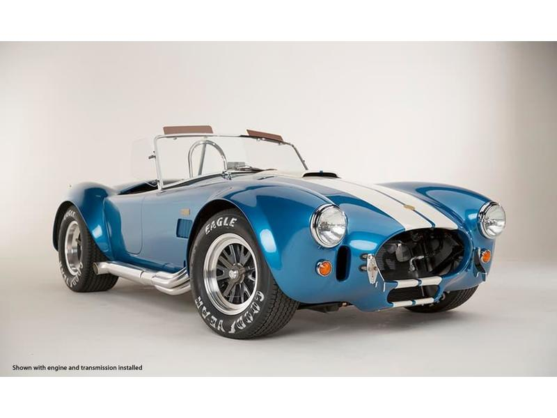 1965 Shelby CSX 4000 for Sale Image 7