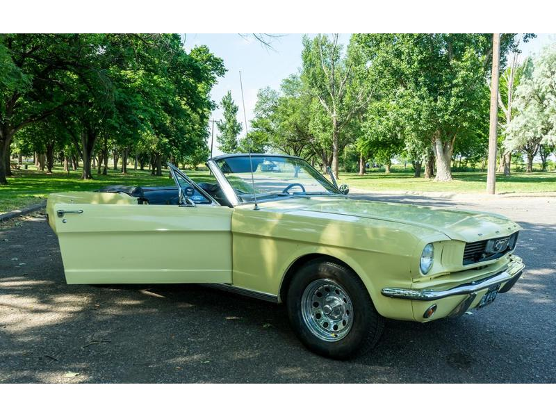 1966 Ford Mustang for Sale Image 10