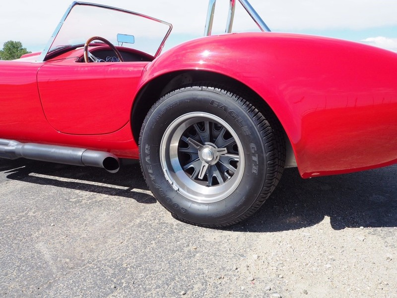 1965 Shelby CSX 4000 for Sale Image 9