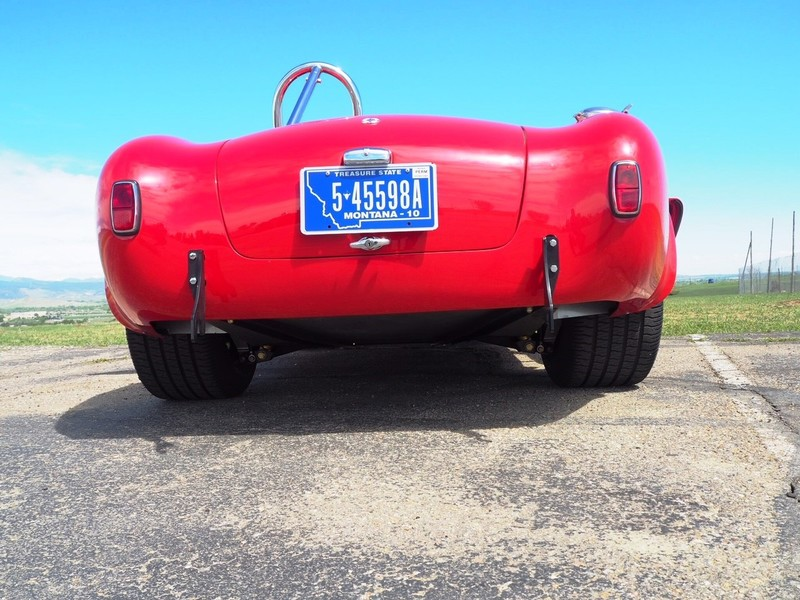 1965 Shelby CSX 4000 for Sale Image 11