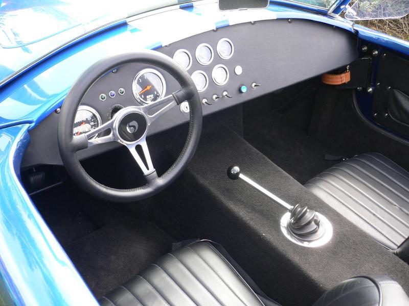 1965 Shelby Cobra Replica for Sale Image 6