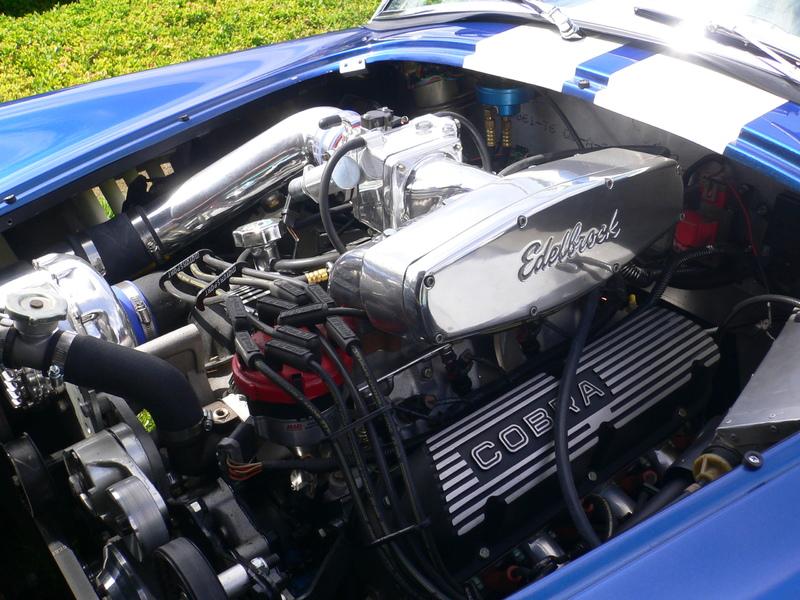 1965 Shelby Cobra Replica for Sale Image 11