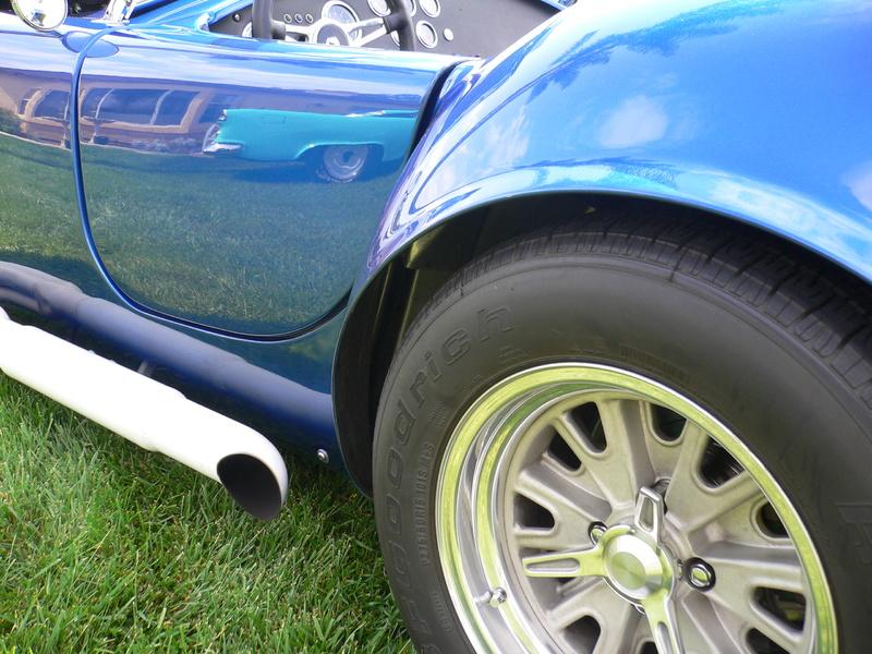 1965 Shelby Cobra Replica for Sale Image 15