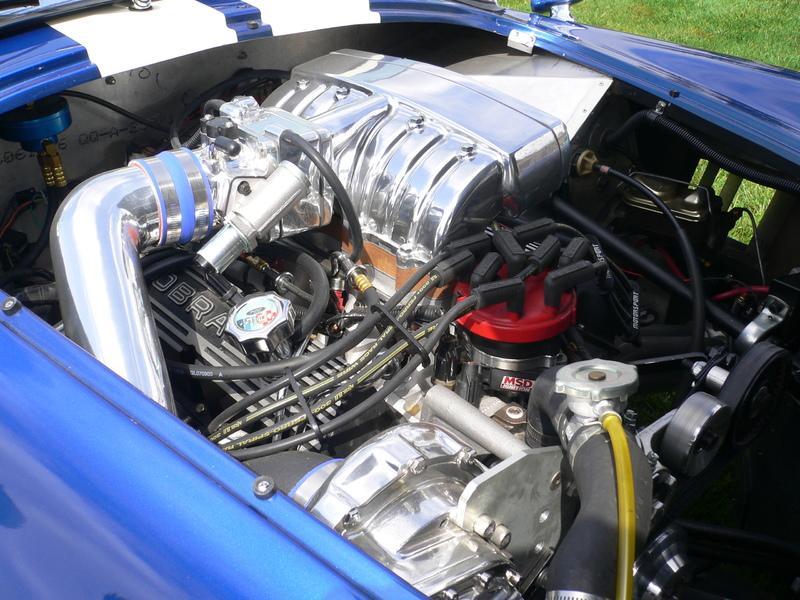 1965 Shelby Cobra Replica for Sale Image 13