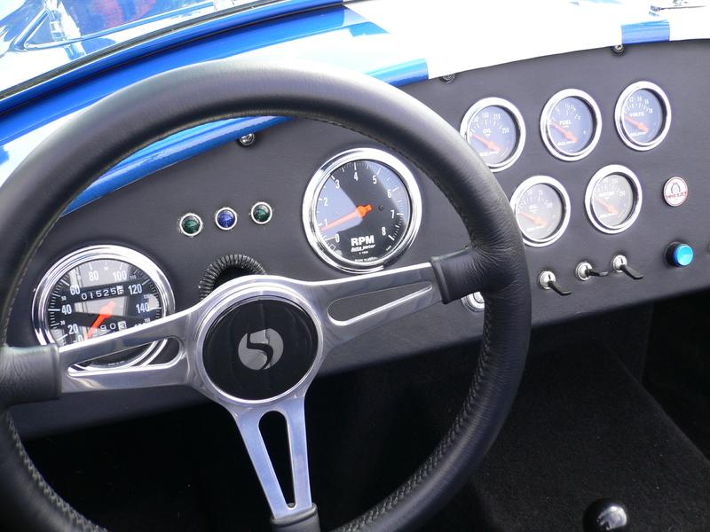 1965 Shelby Cobra Replica for Sale Image 7