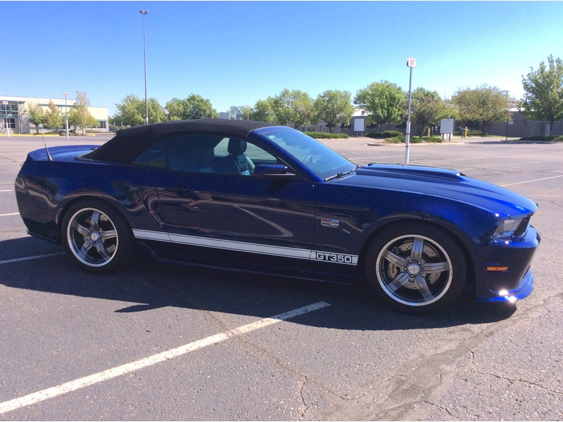 2012 Shelby GT350 for Sale