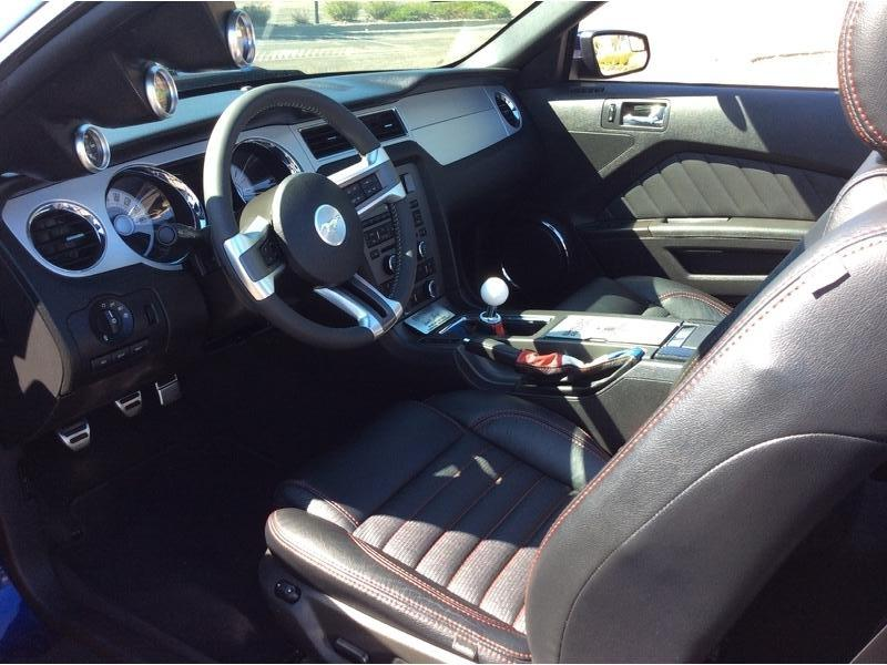 2012 Shelby GT350 for Sale Image 8