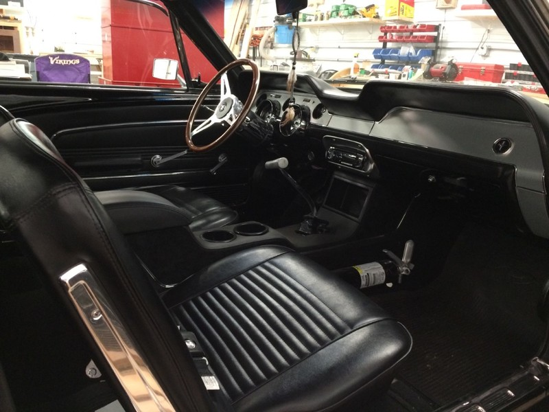 1967 Ford Mustang for Sale Image 6