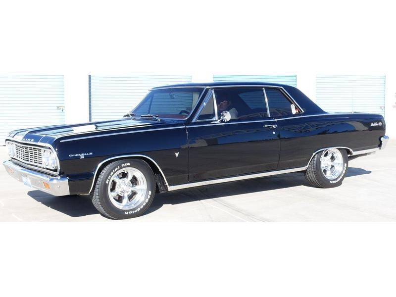 Classic Cars for Sale; Cadillacs, Chevelles, Mustang Shelbys & More!