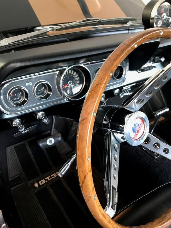 1966 Shelby GT350 for Sale Image 5