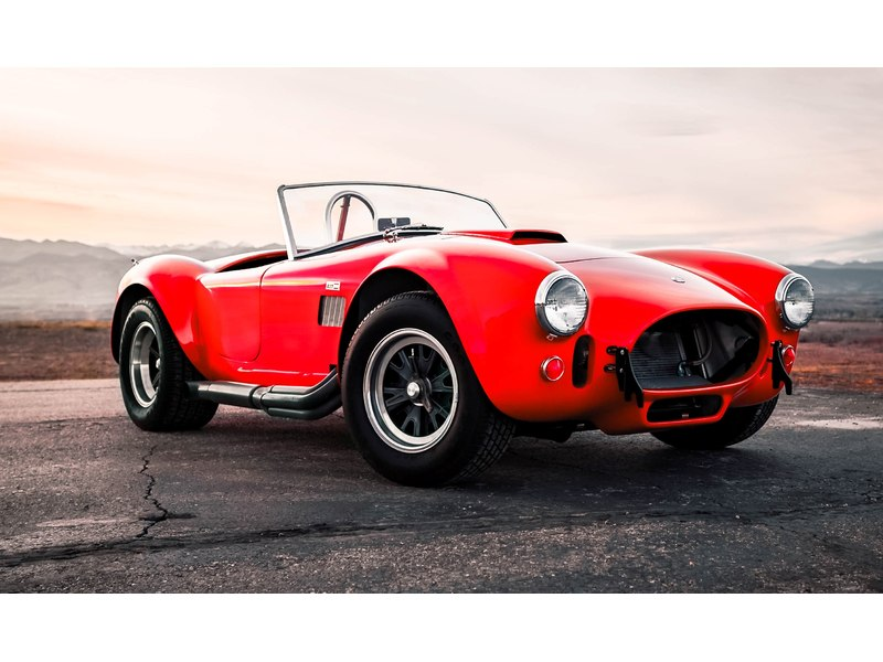 1965 Shelby CSX 4000 for Sale Image 4