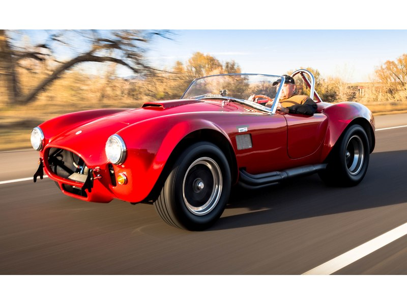 1965 Shelby CSX 4000 for Sale Image 5