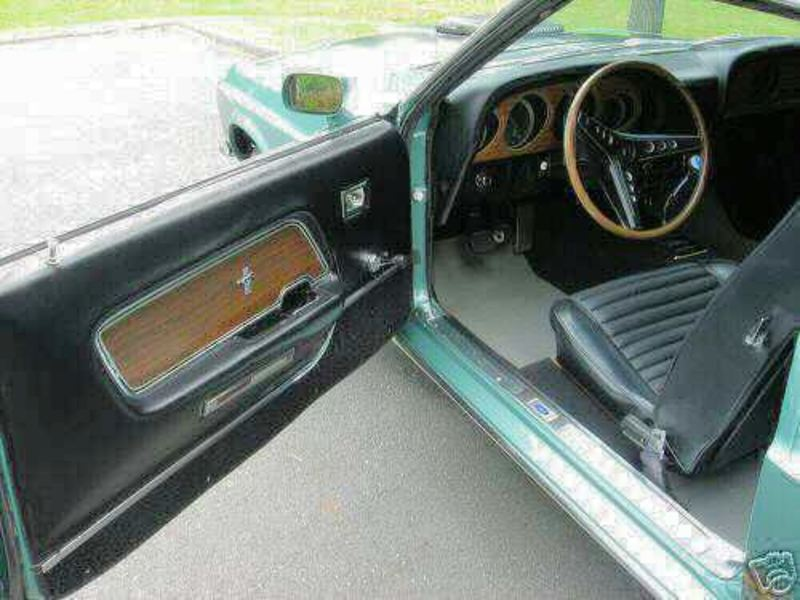 1969 Ford Mustang for Sale Image 5