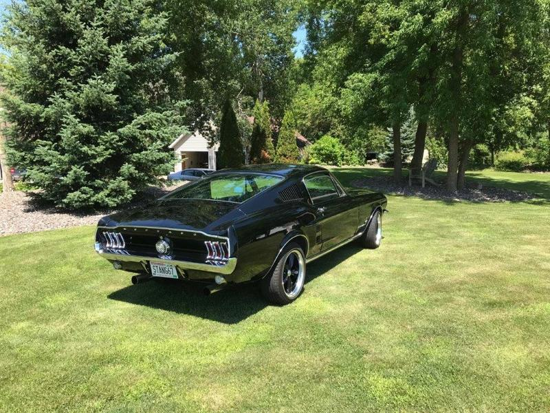 1967 Ford Mustang for Sale Image 82