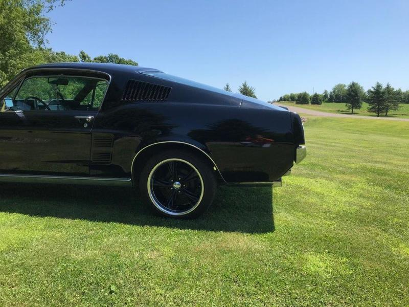 1967 Ford Mustang for Sale Image 63