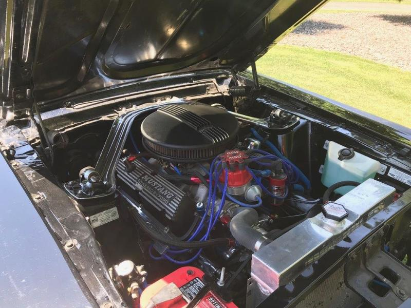 1967 Ford Mustang for Sale Image 51