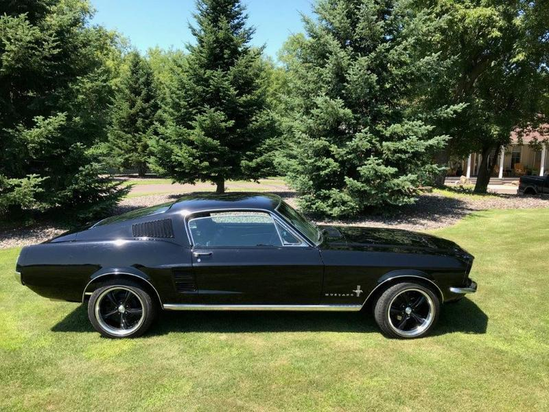 1967 Ford Mustang for Sale Image 56