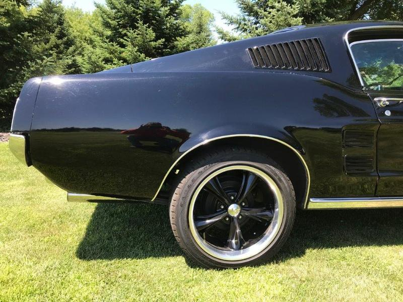 1967 Ford Mustang for Sale Image 61