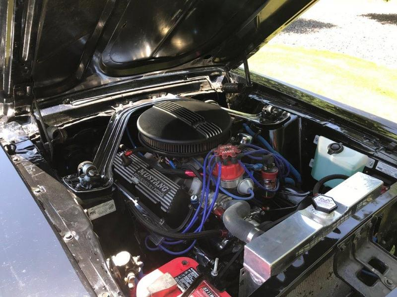 1967 Ford Mustang for Sale Image 50
