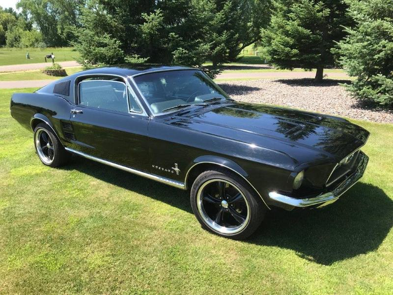 1967 Ford Mustang for Sale Image 58