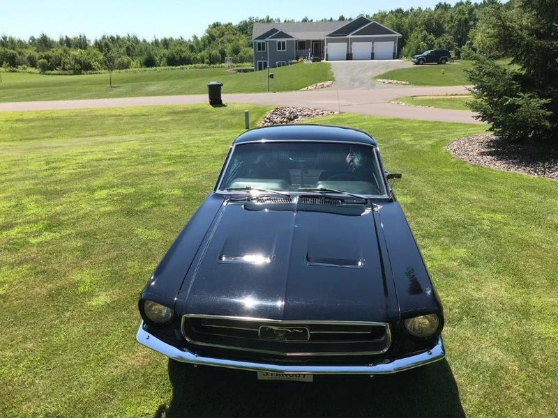 1967 Ford Mustang for Sale Image 77