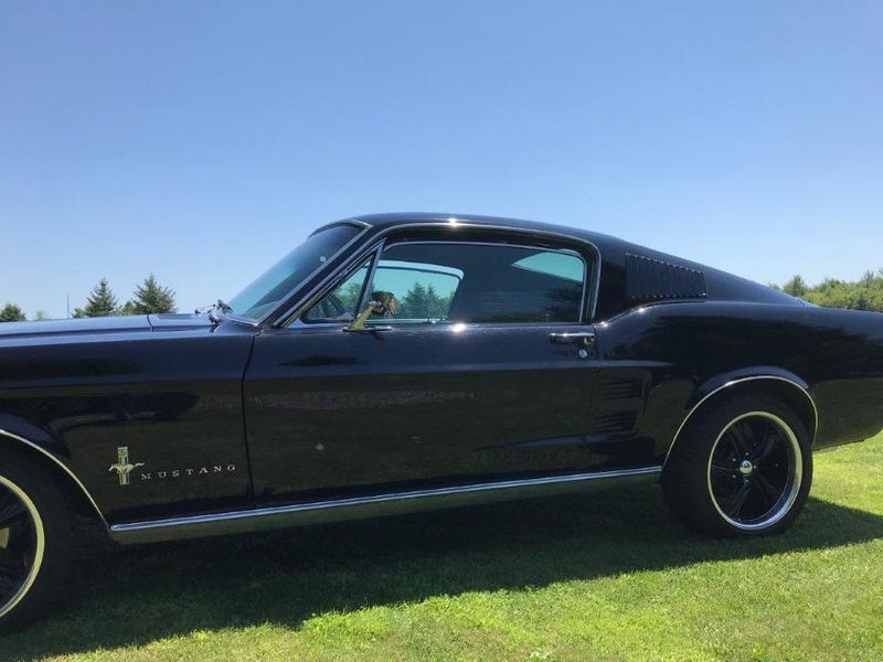 1967 Ford Mustang for Sale Image 65