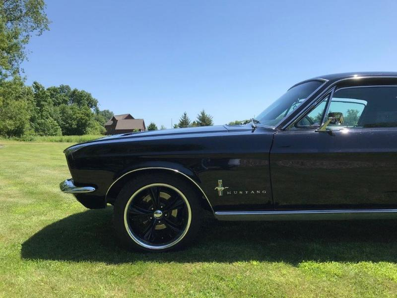 1967 Ford Mustang for Sale Image 66