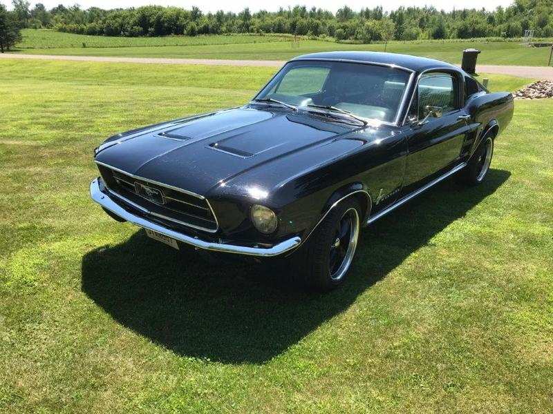 1967 Ford Mustang for Sale Image 74