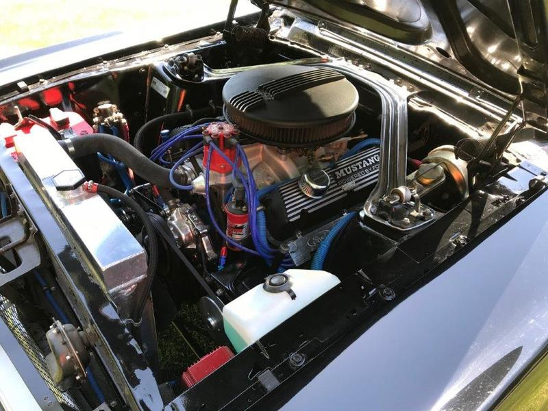 1967 Ford Mustang for Sale Image 54