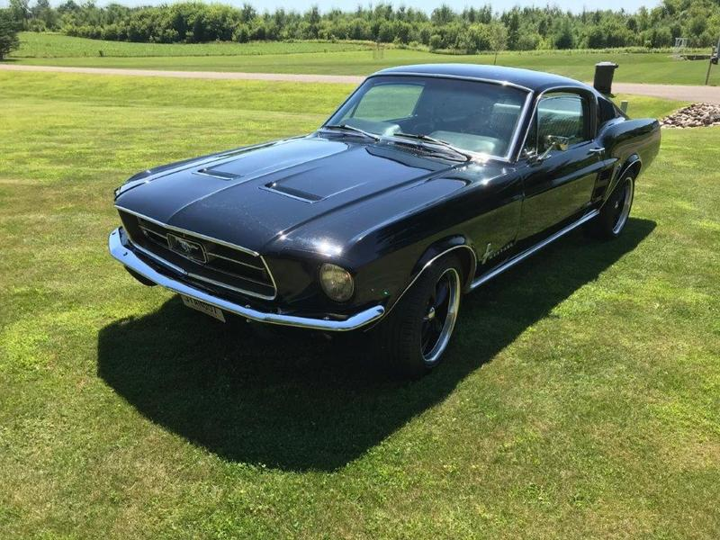 1967 Ford Mustang for Sale Image 76
