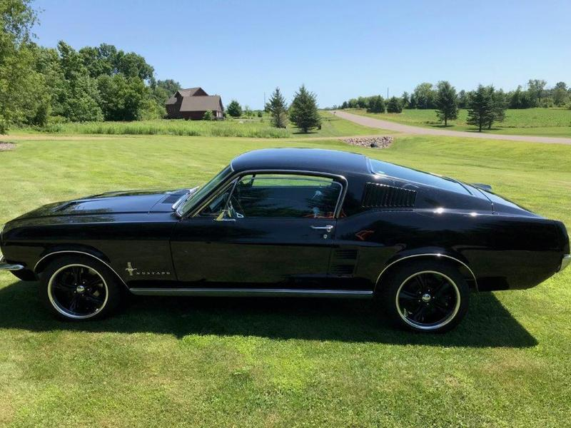 1967 Ford Mustang for Sale Image 64