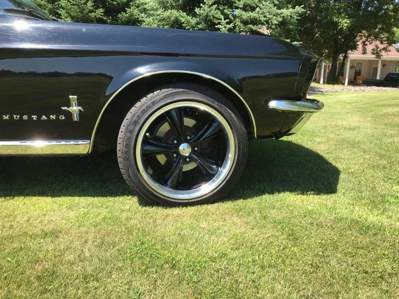1967 Ford Mustang for Sale Image 69
